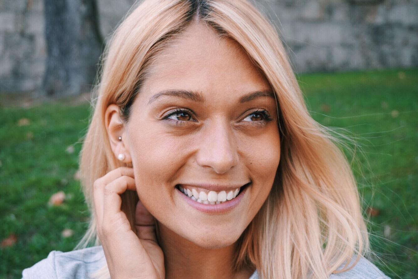 Fiz Um Branqueamento Dentario Shapeyourbody By Vanessa Alfaro
